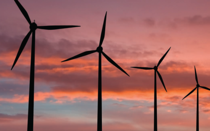 Relationship Between Wind Turbines And Residential Property Values