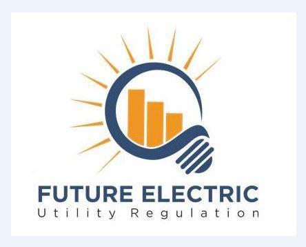 Future Electric Utility Regulation Image