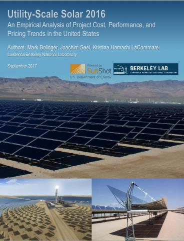 When did new solar energy ipo