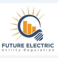 Future Electric Utility Regulation Image
